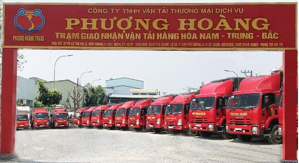 Vận chuyển hàng đi Bình Định 3