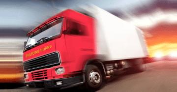 Dịch vụ vận tải uy tín | Tiết kiệm chi phí vận chuyển 1