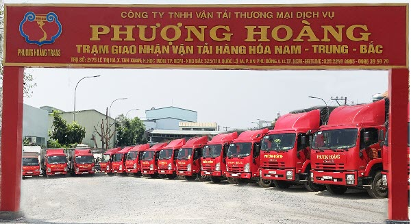 Vận chuyển hàng đi Bình Định 12